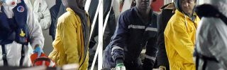 Immigration Drives a Deeper Wedge Between EU States