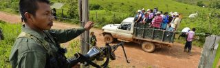 In Colombia, 2015 Could Be Decisive Year for Rebel Talks