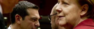 To Hold Off a Crisis, Greece Promises Reforms