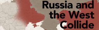 As Ukraine reorients itself toward Europe, its ties with Russia will weaken.