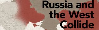 New powers will rise to take the place of Russia and the West.