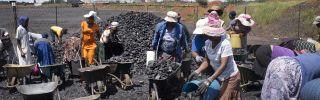 South Africa Seeks Mining Reform