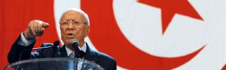 Tunisia's Secularists Challenge Ennahda in Elections