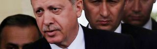 Analytic Guidance: Gauging Political Polarization After Turkey's Election