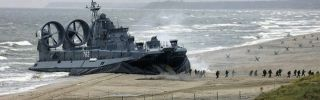 Russia Flexes its Military Strength