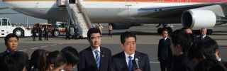 Japan Adjusts to Global Changes