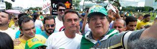 The Brazilian political scene is ripe for the rise of Jair Bolsonaro.