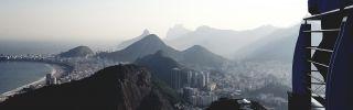 Order and Progress at the Rio Olympics