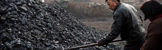 China Imposes a New Coal Production Tax