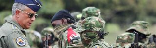 In Colombia, the ELN's Chances for Peace Narrow
