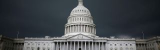 Lobbying for a Say in U.S. Foreign Policy