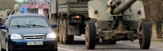 Crimea: Russia's Little Pawn