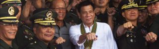 Rumors of Duterte's Demise Are Greatly Exaggerated