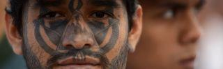 El Salvador: From Bloody Civil War to Devastating Criminal Violence