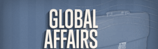 Global Affairs with Robert D. Kaplan