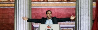 Greece has a new Government