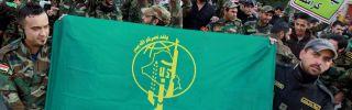 Forging an Iraqi Version of the Islamic Revolutionary Guard Corps