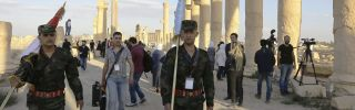 Is the Islamic State being defeated?