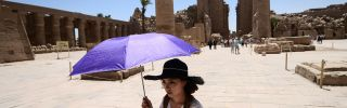 Militants Target Egypt's Tourism Industry