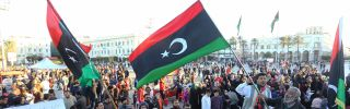 The fractures in Libya's convoluted network of alignments grow deeper as outside powers mediate.