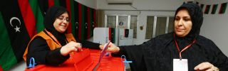 Instability and Infighting Will Keep Libya's Government Weak