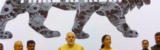 India's Prime Minister Comes to Washington