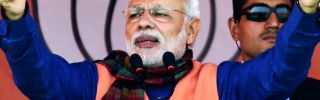 India's Prime Minister Faces Opposition Within His Own Party