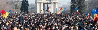 A Pivotal Moment Looms for Moldova