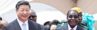 Zimbabwe's President for Life