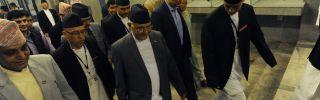 Nepal's Identity Politics Conquer Its Prime Minister