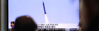 North Korea Makes Improvements to Missile Systems