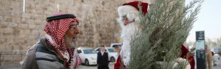 Christmas in the Middle East