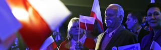 In Poland, Elections Mark the End of an Era