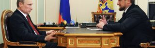 Russian Activist's Death Could Have a Chechen Link