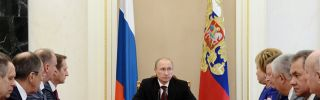 Russian Intelligence Services: Old Rivalries, New Problems