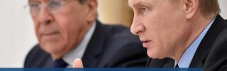 Russia's Game of Give and Take