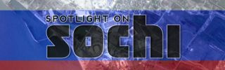 Spotlight on Sochi