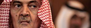 Saudi Arabia Extends an Invite to Iran
