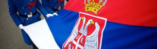 Serbia's Balance Becomes Harder to Maintain
