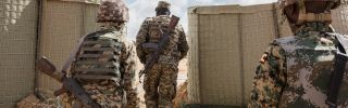 In Somalia, Al Shabaab Tries to Outwait Its Opponents