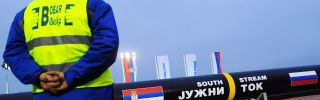 Russia's South Stream Decision Changes Regional Dynamics