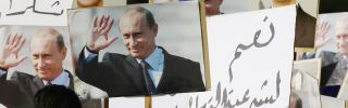 The World Converges on Syria: A Chronology