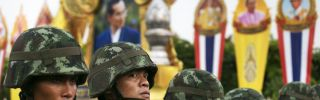 Thailand: The Challenges Facing the Military