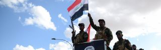 Lessons Learned from the Battle of Tikrit