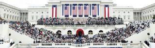 Trading on U.S. Executive Power