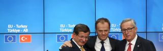 The EU and Turkey Reach a Tenuous Immigration Agreement