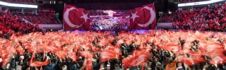 In Turkey, a Different Kind of Presidential Vote