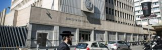 Risks of moving the U.S. Embassy in Israel to Jerusalem