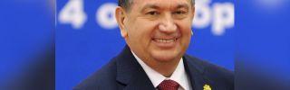In Uzbekistan, Hints of a Successor Emerge
