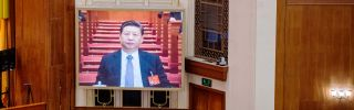 Xi Jinping's Economic Reforms